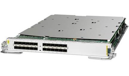 Imagine 1Cisco A9K-24X10GE-TR=