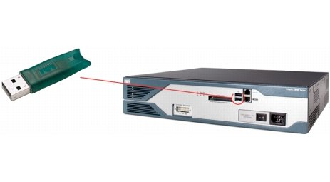 Imagine 1Cisco N7K-USB-8GB=