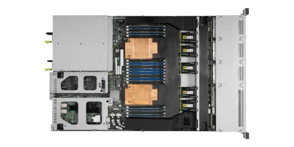 Imagine 1Cisco UCS-SPR-C220-V2