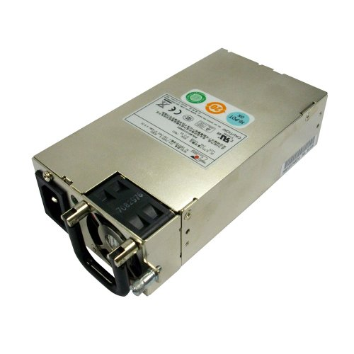 Imagine 1Qnap SP-8BAY2U-S-PSU