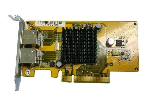 Imagine 1Qnap LAN-1G2T-U