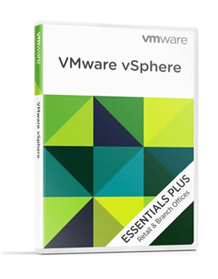 Imagine 1Vmware VS6-ESP-KIT-C