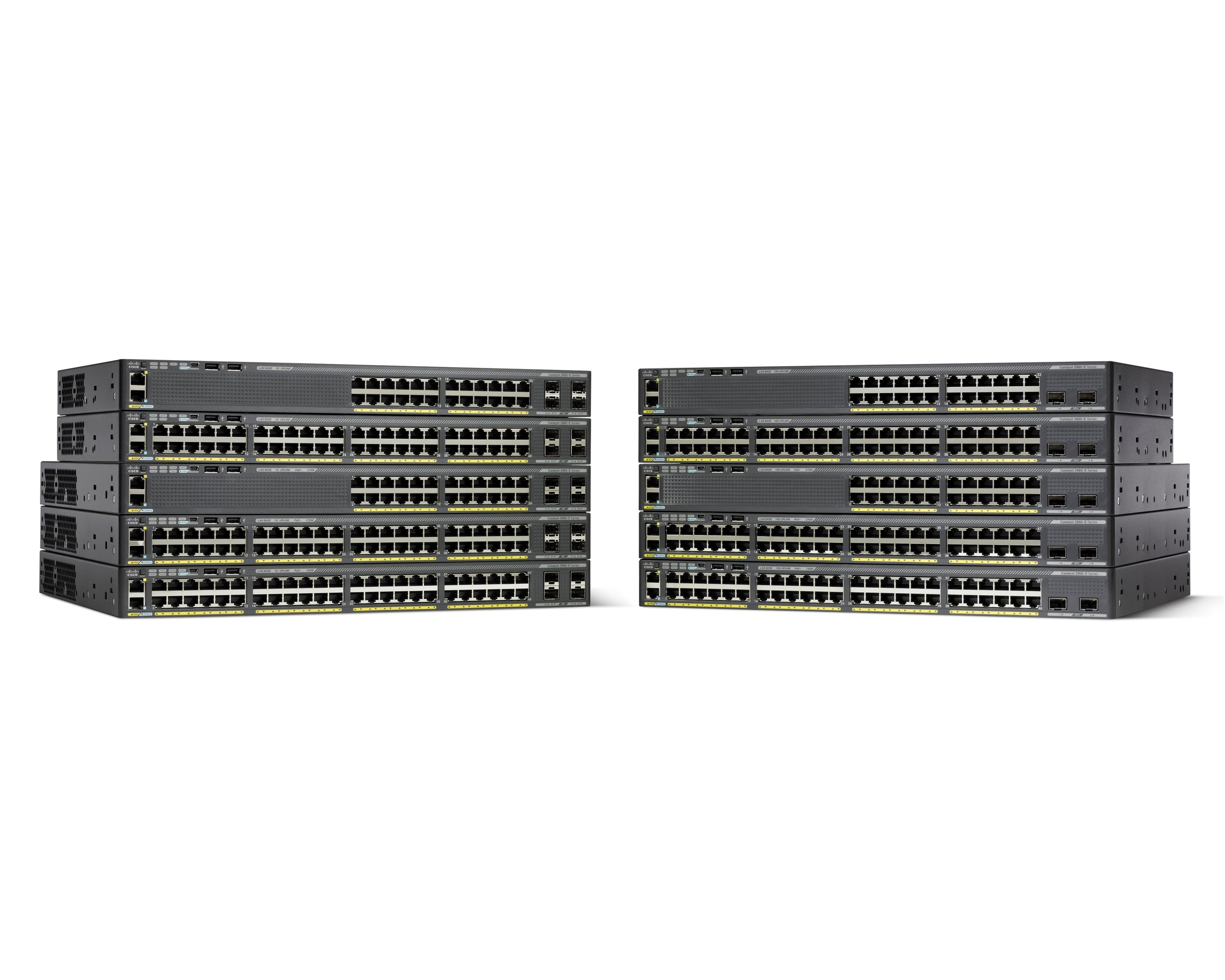 Imagine 2Cisco WS-C2960XR-48TS-I