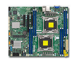 Imagine 1Supermicro MBD-X10DRL-C-O