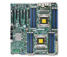 Imagine 1Supermicro MBD-X9DAE-O