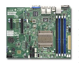 Imagine 1Supermicro MBD-A1SRM-2758F-O