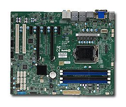 Imagine 1Supermicro MBD-X10SAE-O