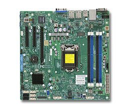 Imagine 1Supermicro MBD-X10SLM-F-O