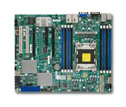 Imagine 1Supermicro MBD-X9SRH-7TF-O