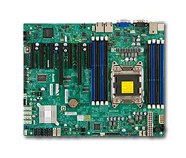 Imagine 1Supermicro MBD-X9SRL-O