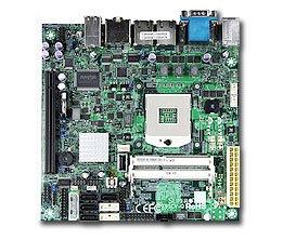 Imagine 1Supermicro MBD-X9SCV-Q-O