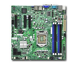 Imagine 1Supermicro MBD-X9SCL+-F-B