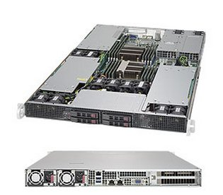 Imagine 1Supermicro SYS-1028GR-TRT