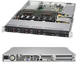 Imagine 1Supermicro SYS-1028R-TDW