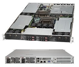 Imagine 1Supermicro SYS-1027GR-TRF