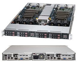 Imagine 1Supermicro SYS-1027TR-TFF