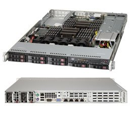 Imagine 2Supermicro SYS-1027R-WRFT+