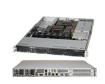 Imagine 1Supermicro SYS-6018R-WTRT