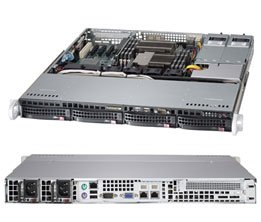 Imagine 2Supermicro SYS-6017B-MTRF