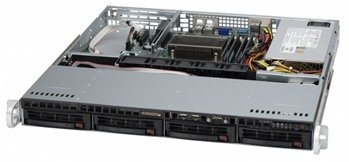 Imagine 1Supermicro SYS-6017R-WRF
