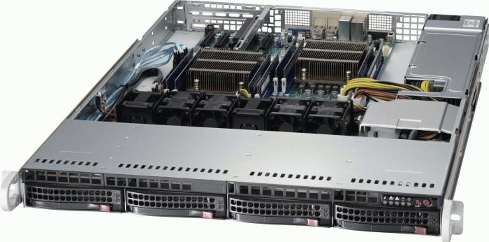 Imagine 1Supermicro SYS-6017R-TDAF