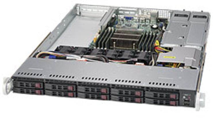 Imagine 1Supermicro SYS-1018R-WC0R