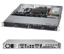 Imagine 1Supermicro SYS-5018D-MTLN4F