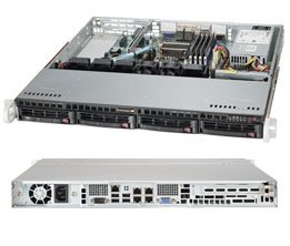 Imagine 1Supermicro SYS-5018A-MHN4