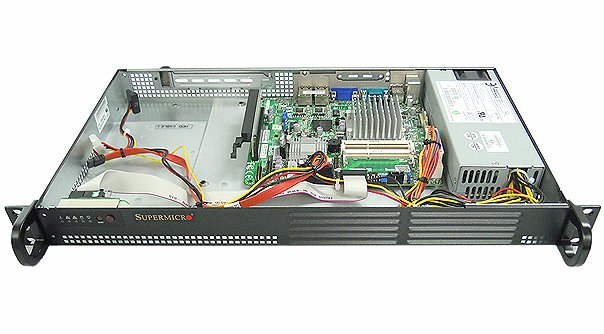 Imagine 1Supermicro SYS-5015A-EHF