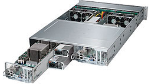 Imagine 1Supermicro SYS-6028TP-DNCR