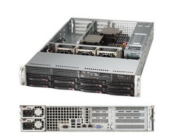 Imagine 1Supermicro SYS-6028R-WTR