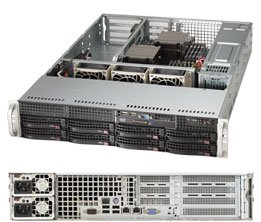 Imagine 2Supermicro SYS-6027R-WRF
