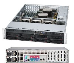 Imagine 2Supermicro SYS-6027R-TRF