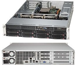 Imagine 2Supermicro SYS-5027R-WRF