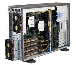 Imagine 1Supermicro SYS-7048GR-TR