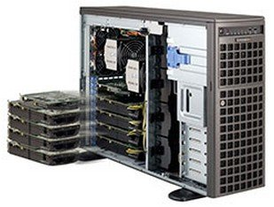 Imagine 2Supermicro SYS-7047GR-TRF