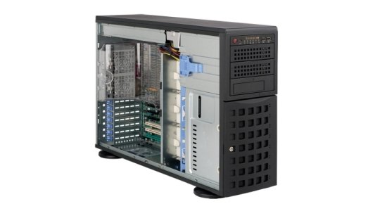 Imagine 1Supermicro SYS-7047R-TRF