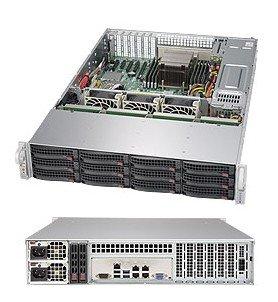 Imagine 1Supermicro SSG-5028R-E1CR12L
