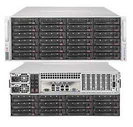 Imagine 1Supermicro SSG-5048R-E1CR36L