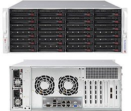 Imagine 1Supermicro SSG-6047R-E1R24L