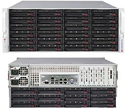 Imagine 1Supermicro SSG-6047R-E1R36N