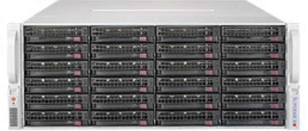 Imagine 1Supermicro SSG-6048R-E1CR36H
