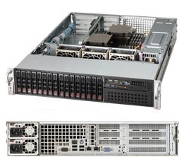 Imagine 1Supermicro CSE-213A-R740WB