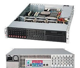 Imagine 1Supermicro CSE-213LT-600LPB