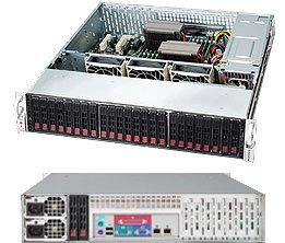 Imagine 1Supermicro CSE-216BA-R920LPB