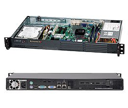Imagine 1Supermicro CSE-502L-200B