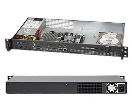 Imagine 1Supermicro CSE-503L-200B