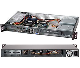Imagine 1Supermicro CSE-505-203B