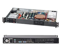 Imagine 1Supermicro CSE-510T-203B