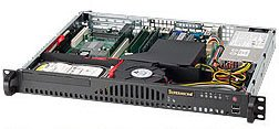 Imagine 1Supermicro CSE-512-260B